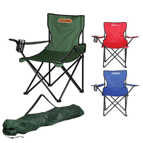 Promotional Folding Beach Chair