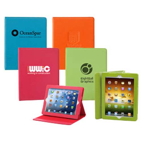 Promotional  Vivid Color Case and Stand
