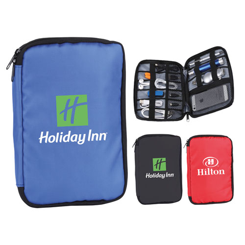 Promotional Gadget Wallet