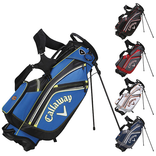Promotional Callaway® Chev Stand Bag