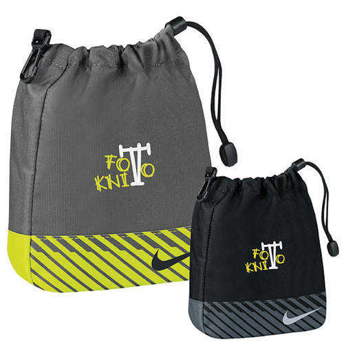 Promotional Nike® Sport II Valuables Pouch