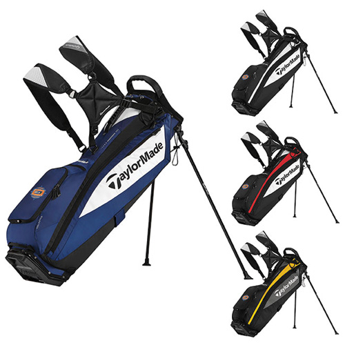 Promotional TaylorMade® Micro-Lite Stand Bag
