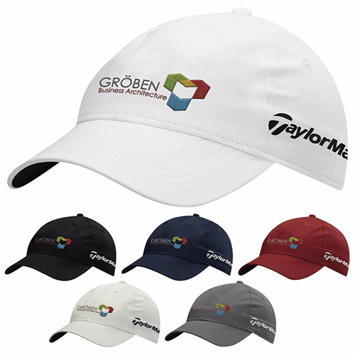 Promotional TaylorMade® Performance Front Hit Cap