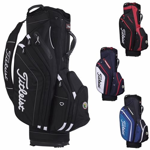 Promotional Titleist® Lightweight Cart Bag