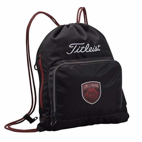 Promotional Titleist® Essentials Sack Pack