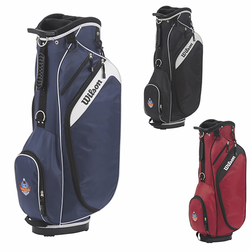 Promotional Wilson® ProfileTM Cart Bag