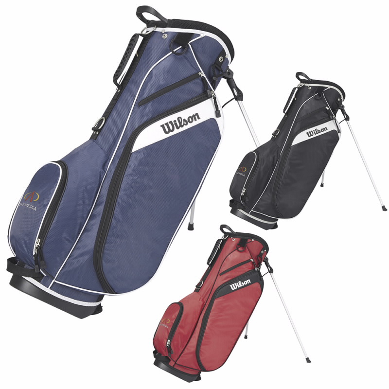 Promotional Wilson® ProfileTM Carry Bag