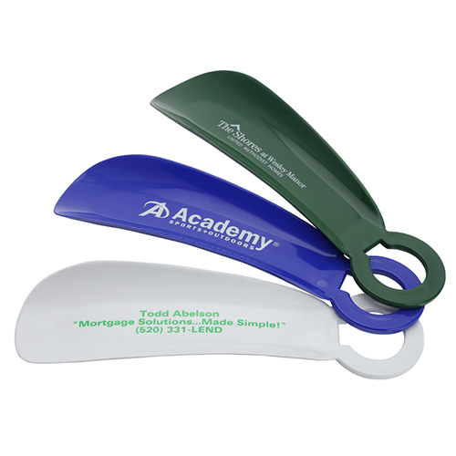 Promotional Keyhole Shoehorn