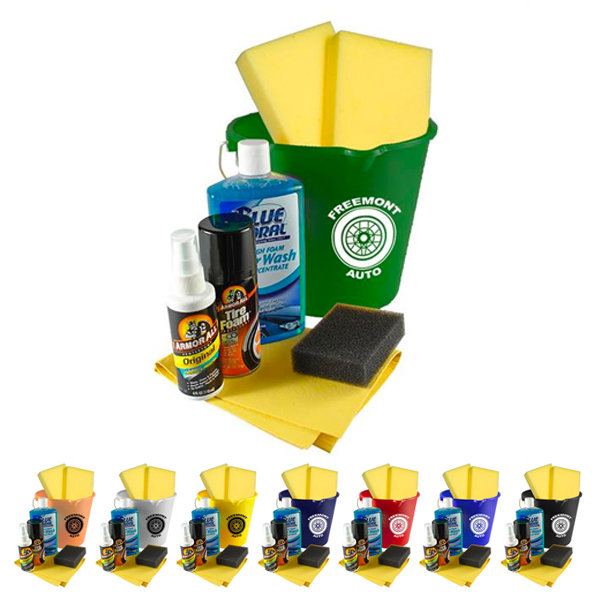 View Image 2 of Complete Car Wash Kit