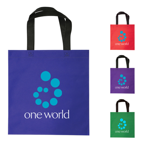 Promotional Accent Tote