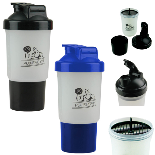 Promotional The Cyclone - 16 oz Sport Shaker Cup