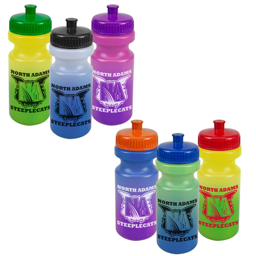 Promotional Cool Color Changing Bottle