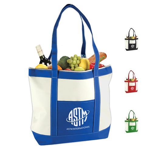 View Image 2 of Harbor Tote