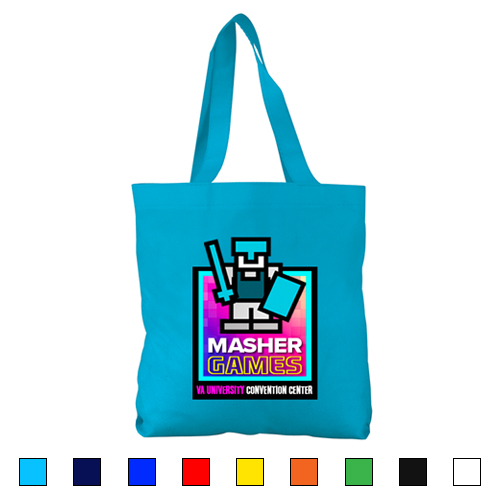 Promotional The Economy Non-Woven Tote - 13