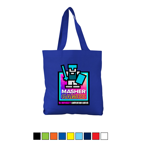 Promotional Economy Non-woven Tote