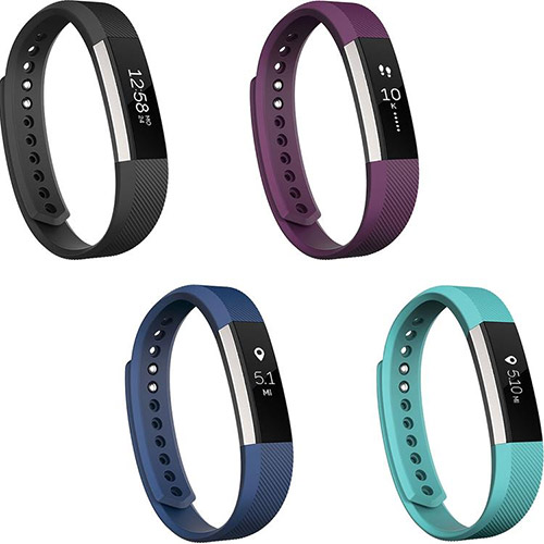 Promotional Fitbit Alta Fitness Wristband