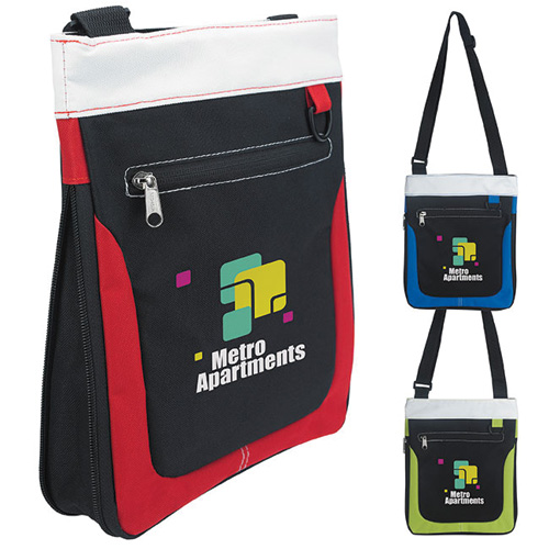 Promotional Expandable Carry-All