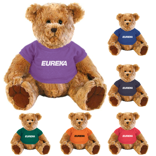 Promotional 12 Inch Traditional Teddy Bear