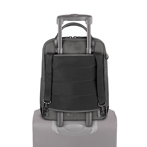 View Image 2 of Solo® Alastair Vertical Briefcase