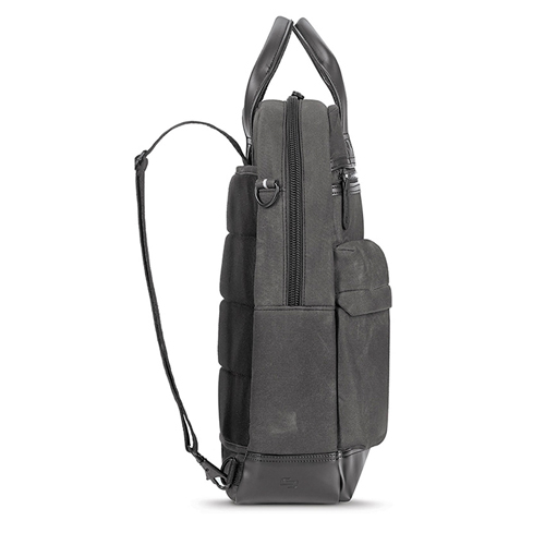 View Image 3 of Solo® Alastair Vertical Briefcase