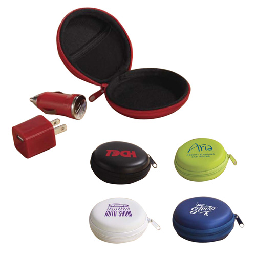 Promotional The Power Plug Kit