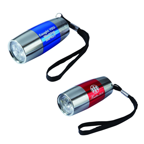 Promotional Pocket Flashlight