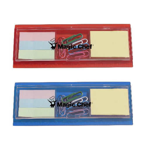 Promotional Clip and Note Box