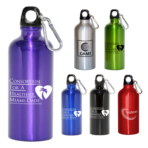 Promotional  Aluminum Bottle-16 oz