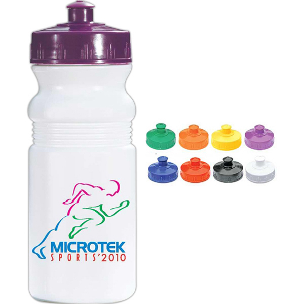 Promotional Monterey 20 Oz Sports Bottle
