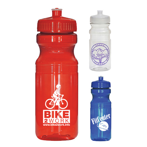 Promotional Eco Fresh Bottle (20 Oz.)