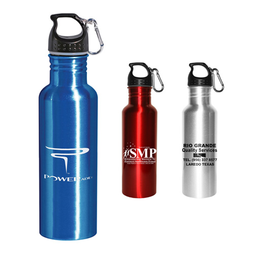 Promotional Aluminum Bottle-28 oz