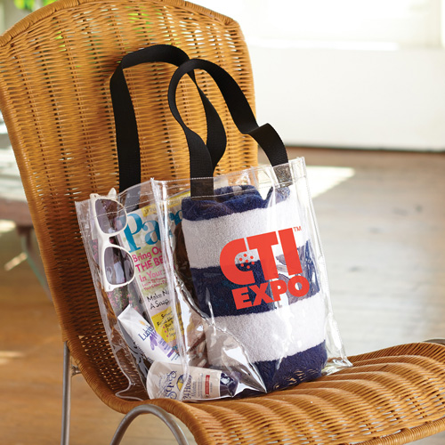 Promotional The Fan Stadium Tote