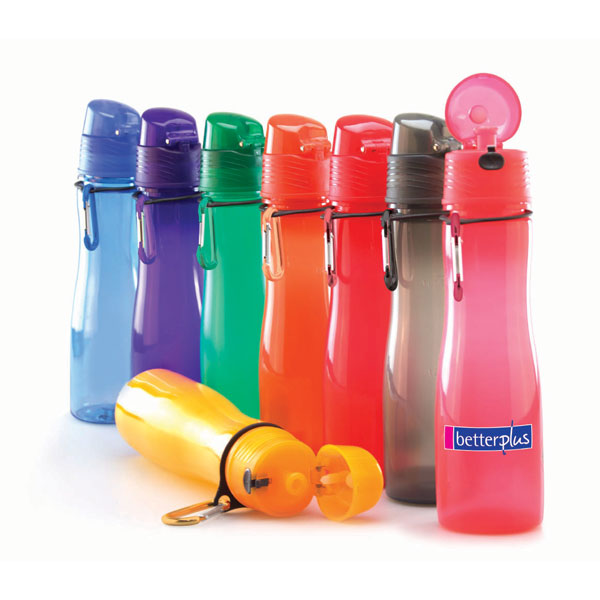 View Image 3 of Custom Eco Rio Sports Bottle-20 Oz