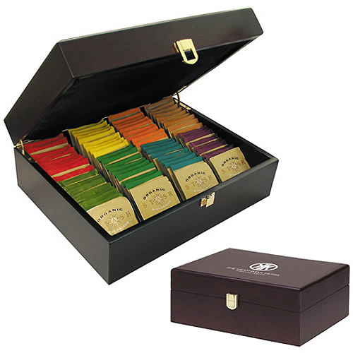 Promotional Organic Tea Chest