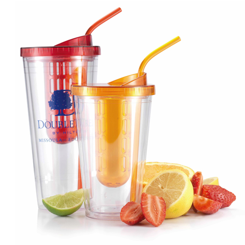 Promotional Flavorade Cup