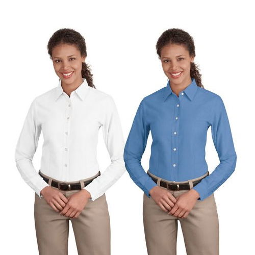 Promotional Ladies Classic Oxford