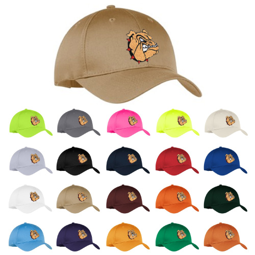 Promotional 6-Panel Twill Cap
