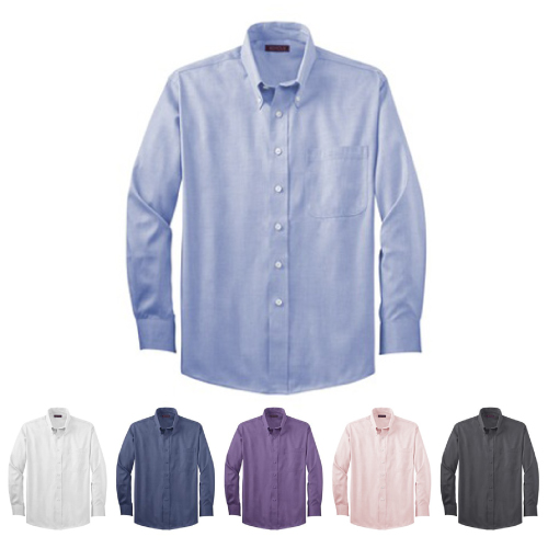 Promotional Pinpoint Oxford Shirt