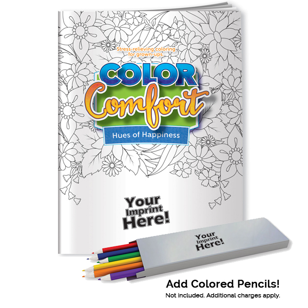 Promotional Color Comfort-Hues of Happiness