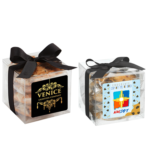Promotional Gourmet Cookie Gift Box