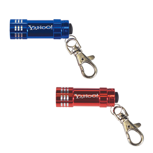 Promotional Clip-On Key Light