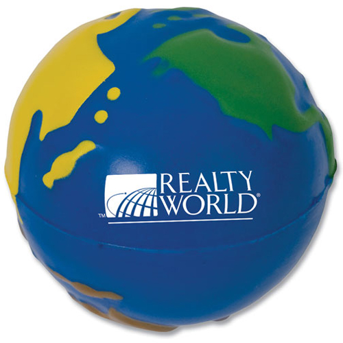 Promotional Multi Color Earthball