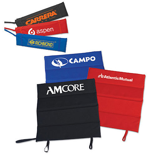 Promotional Fold-Up Stadium Cushion
