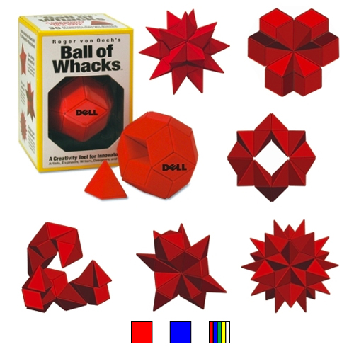 Promotional Ball of Whacks
