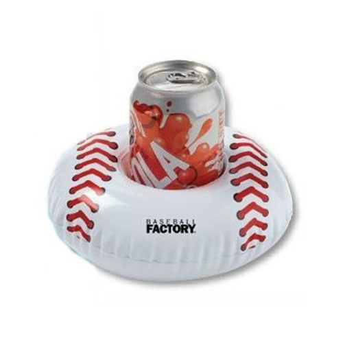 Promotional Baseball Beverage Coaster