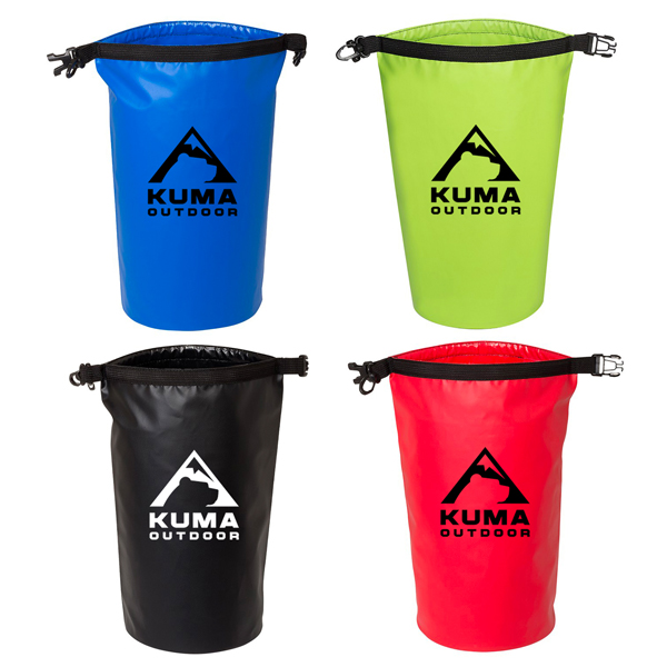 Promotional Water Resistant Dry Bag-5 Liter