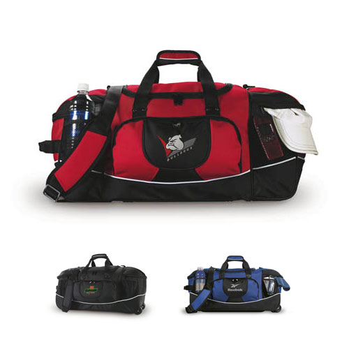 Promotional Scout Rolling Duffel
