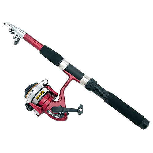 Promotional Telescoping Rod & Reel Set