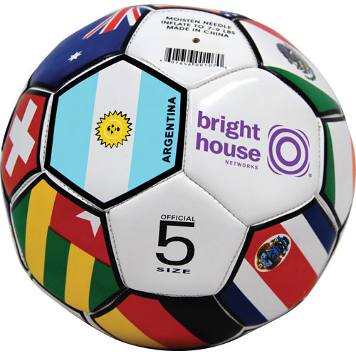 Promotional Regulation Size Soccer Ball