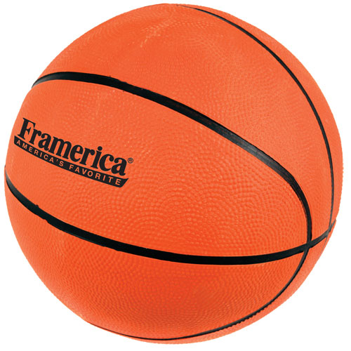 Promotional Regulation Size Basketball